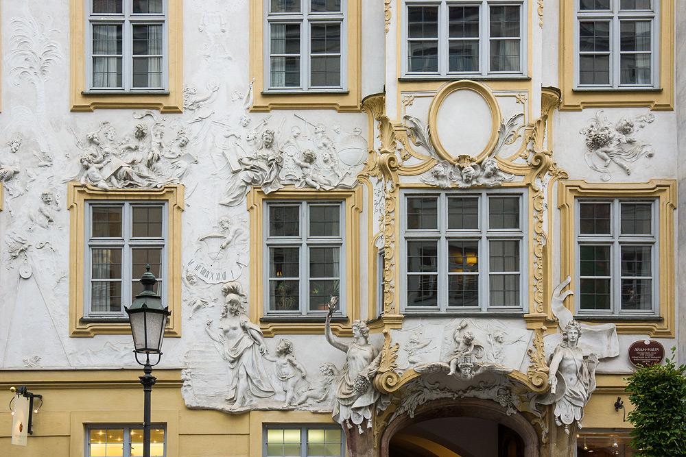 Мюнхен достопримечательности Мюнхена что посмотреть в Мюнхене Бавария велопоездка по Баварии SC07041