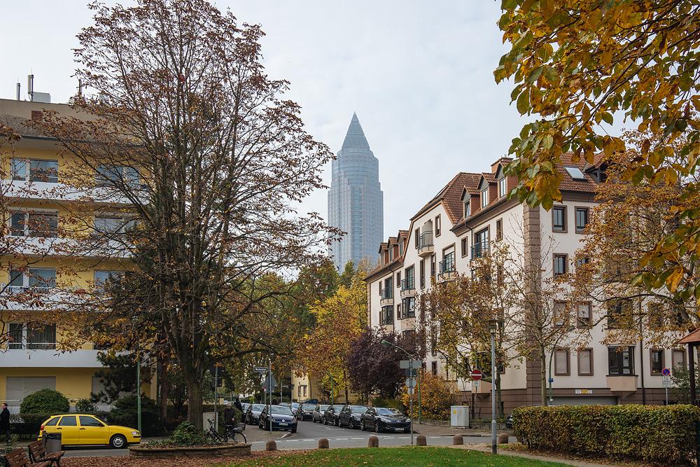 Что посмотреть во Франкфурте пересадка во Франкфурте Франкфурт за три часа