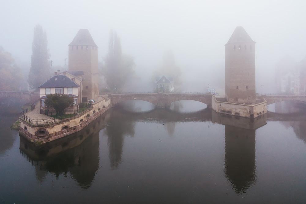 Что посмотреть в Страсубрге. Маленькая Франция в Страсбурге. Отзывы о Страсбурге