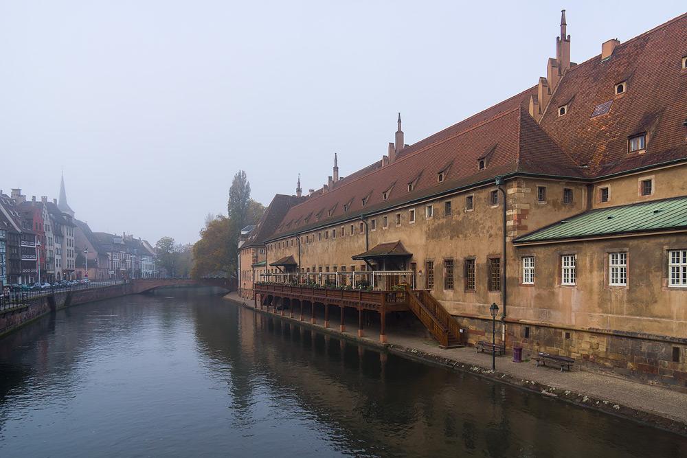 Что посмотреть в Страсбурге. Как добраться до Страсбурга. Отзывы и отчеты туристов по Страсбургу. Страсбург жж.