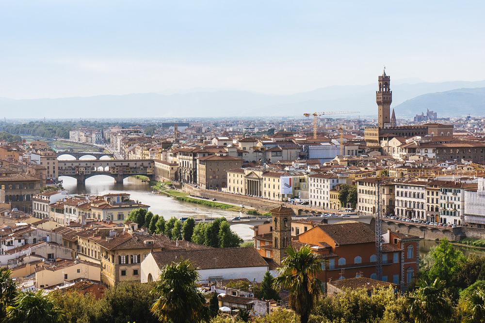 Что посмотреть во Флоренции. Достопримечательности Флоренции. Флоренция фото.