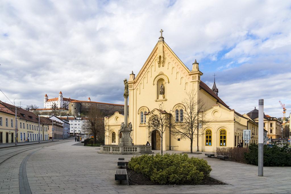 Братислава фото. Что посмотреть в Братиславе. Достопримечательности Братиславы.