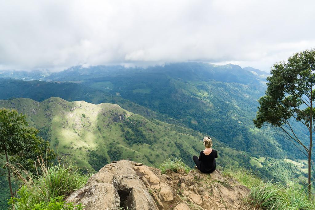 Фото и достопримечательности Шри-Ланки. Что посмотреть на Шри-Ланке. Как добраться до Элла Рок