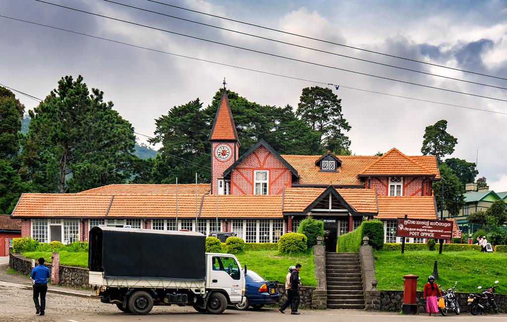 Что посмотреть в Нувара Элия. Достопримечательности и фото Шри-Ланки