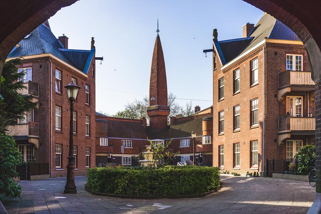 Дом престарелых в амстердаме дома престарелых на кипре