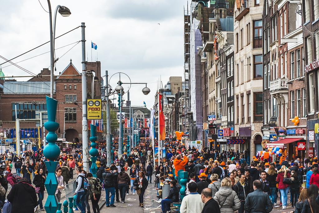 Амстердам Ньюве-Зайде