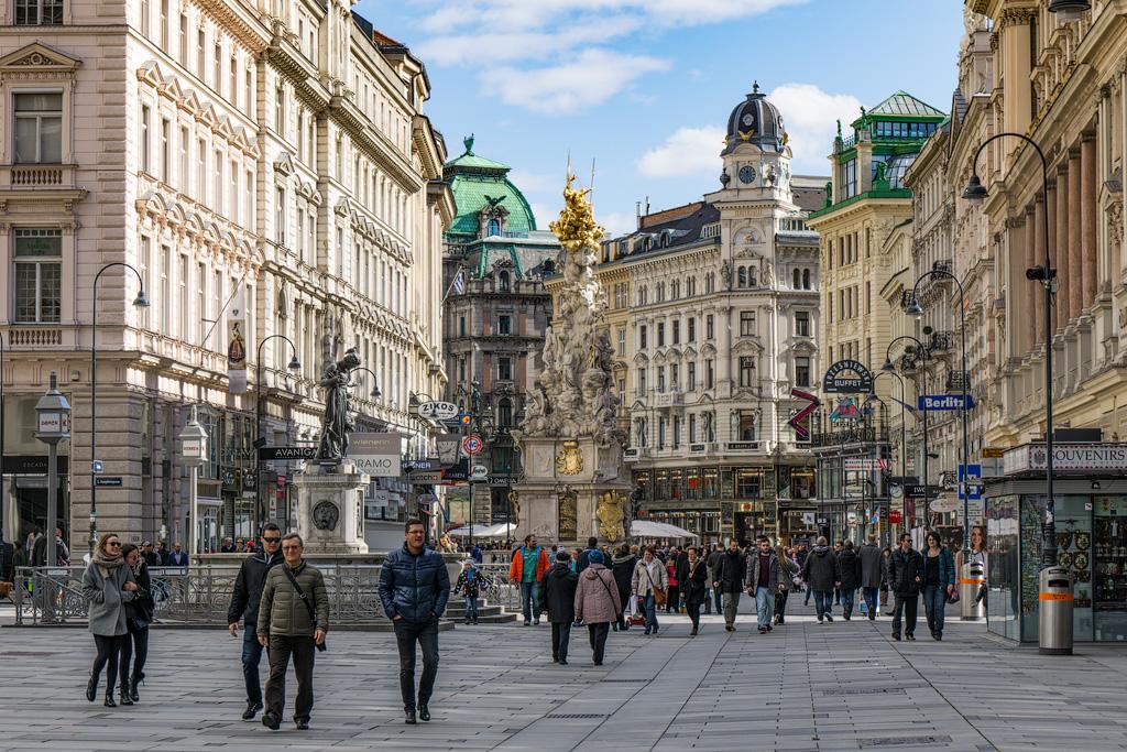 Достопримечательности Вены. Фото Вены. Что посмотреть в Вена за выходные.