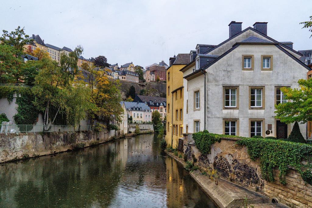 Достопримечательности Люксембурга. Фото Люксембурга. Что посмотреть в Люксембурге.