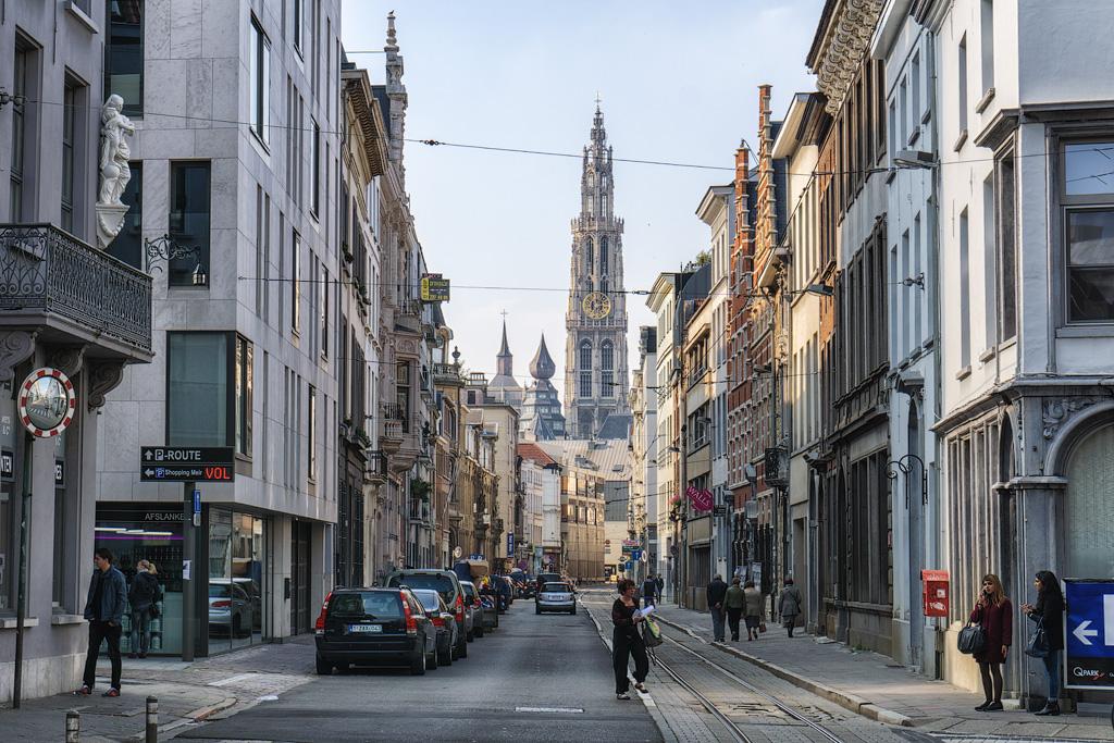 Достопримечательности Антверпена. Фото Антверпена. Что посмотреть в Антверпене за один день?