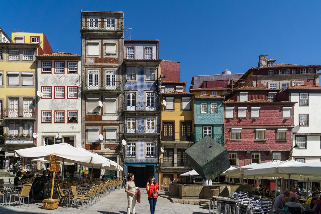 Порту достопримечательности и фото. Что посмотреть в Порту за один день. Порту отчеты и отзывы туристов.