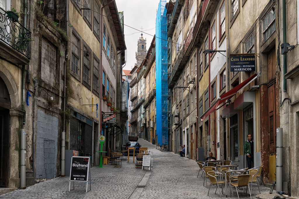 Порту Porto