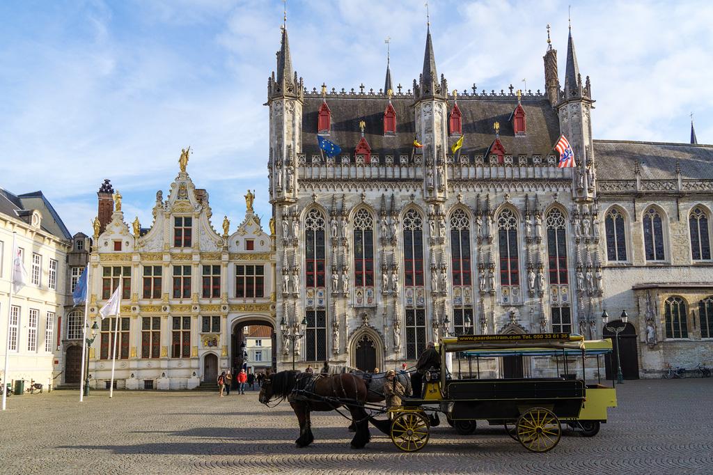 Фото и достопримечательности Брюгге. Что посмотреть в Брюгге за один день. Отзывы о Брюгге.
