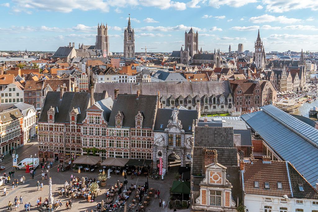 Гент Бельгия