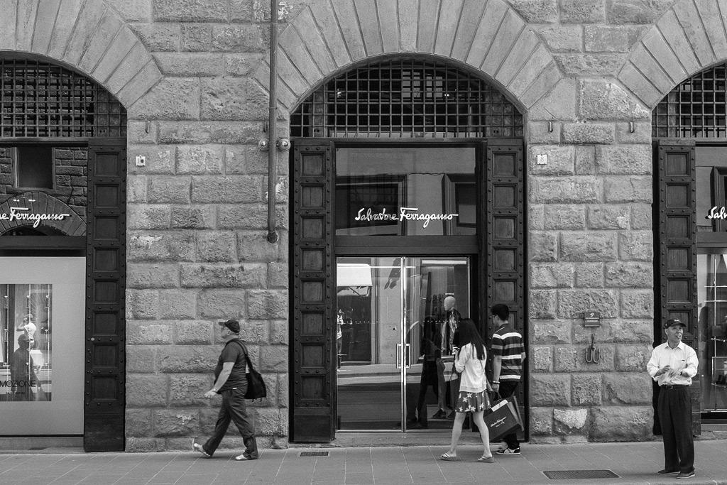 Отзывы о Флоренции
