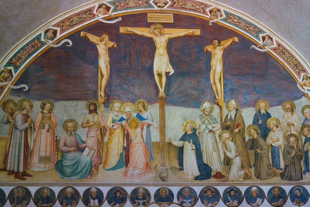 Церкви Флоренции