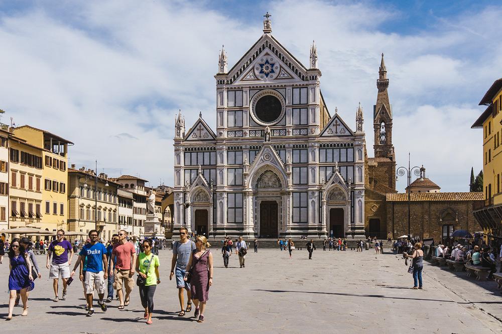 Флоренция фото. Флоренция достопримечательности. Отчет Флоренция, отзывы туристов. Что посмотреть во Флоренции.