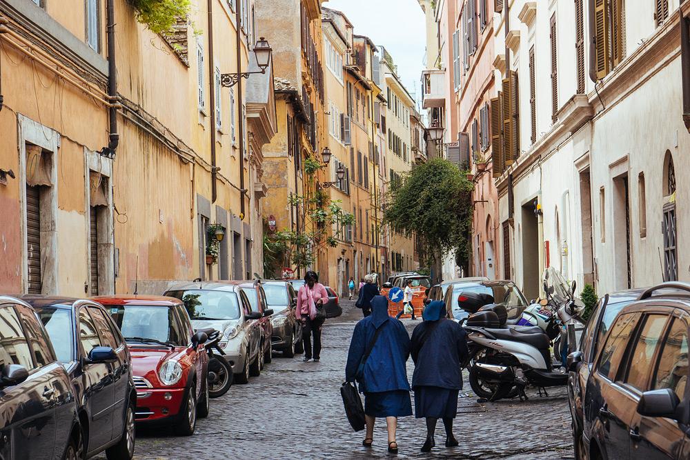 Рим фото. Достопримечательности Рима. Что посмотреть в Риме.