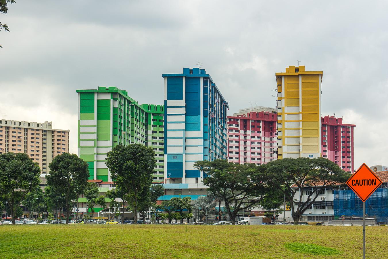 Достопримечательности Сингапура