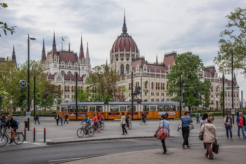 Что посмотреть в Будапеште за один день. Маршрут по Будапешту. Достопримечательности Будапешта.