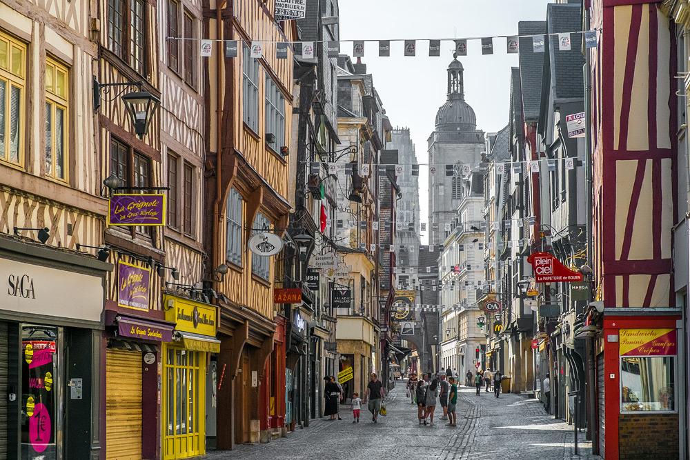 Отчет о Руане и Нормандии. Что посмотреть в Руане за один день. Руан достопримечательности и фото. Отзывы туристов Руан жж. Как добраться до Руана.