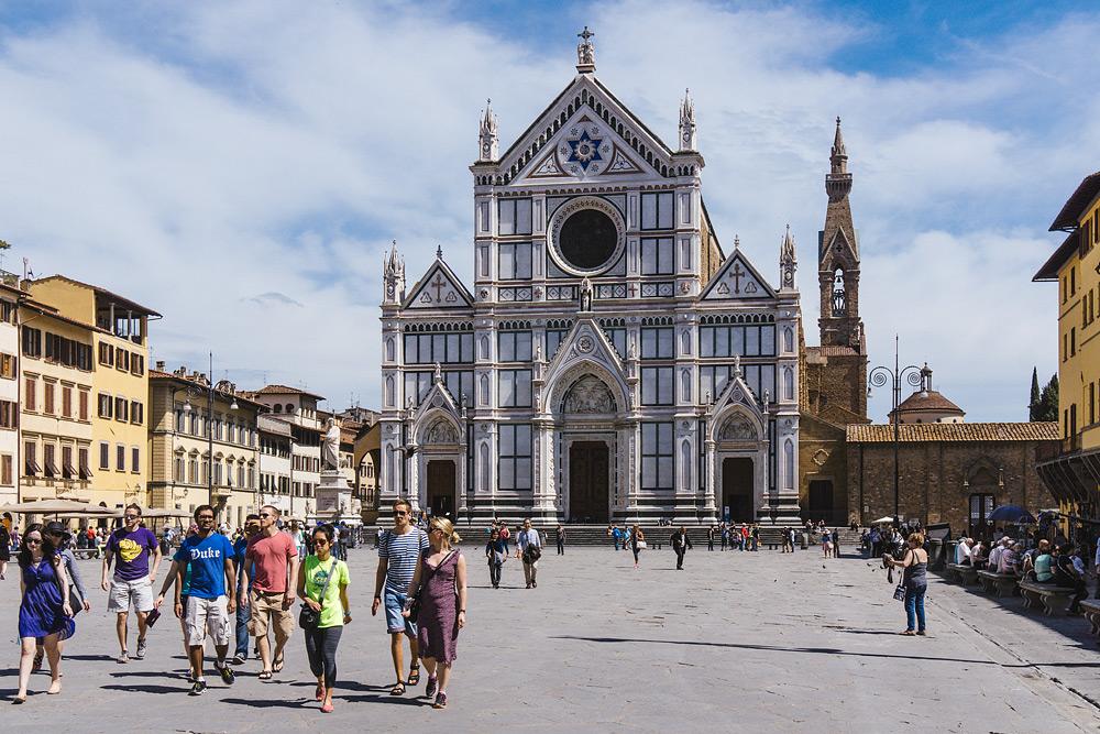Что посмотреть во Флоренции. Достопримечательности Флоренции. Флоренция фото. Флоренция livejournal отчет и отзывы.