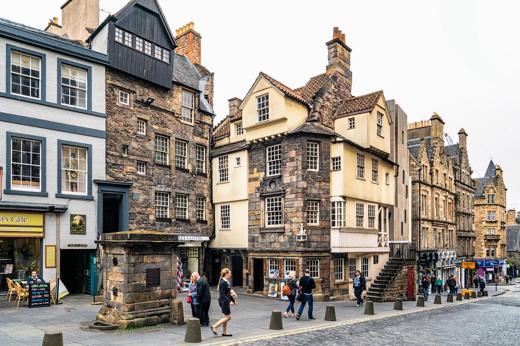 Что посмотреть в Эдинбурге. Достопримечательности Эдинбурга. Фото Эдинбурга.