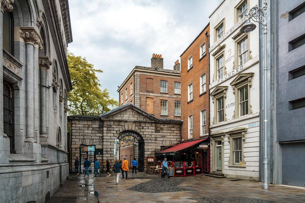 Что посмотреть в Дублине. Достопримечательности Дублина. Фото Дублина.