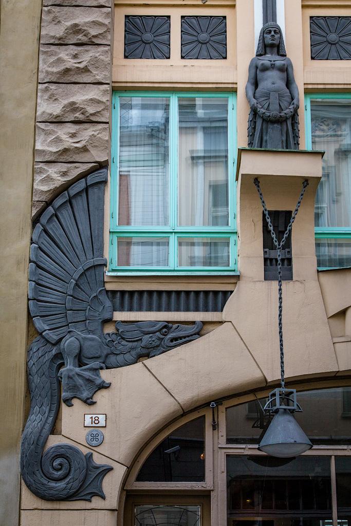 Отзывы о Таллине