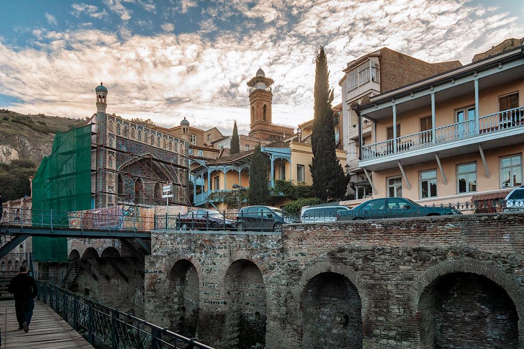 Отзывы о Тбилиси