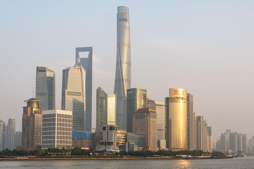 Достопримечательности Шанхая. Что посмотреть в Шанхае за час. Пересадка в Шанхае. Отзывы о Шанхае.