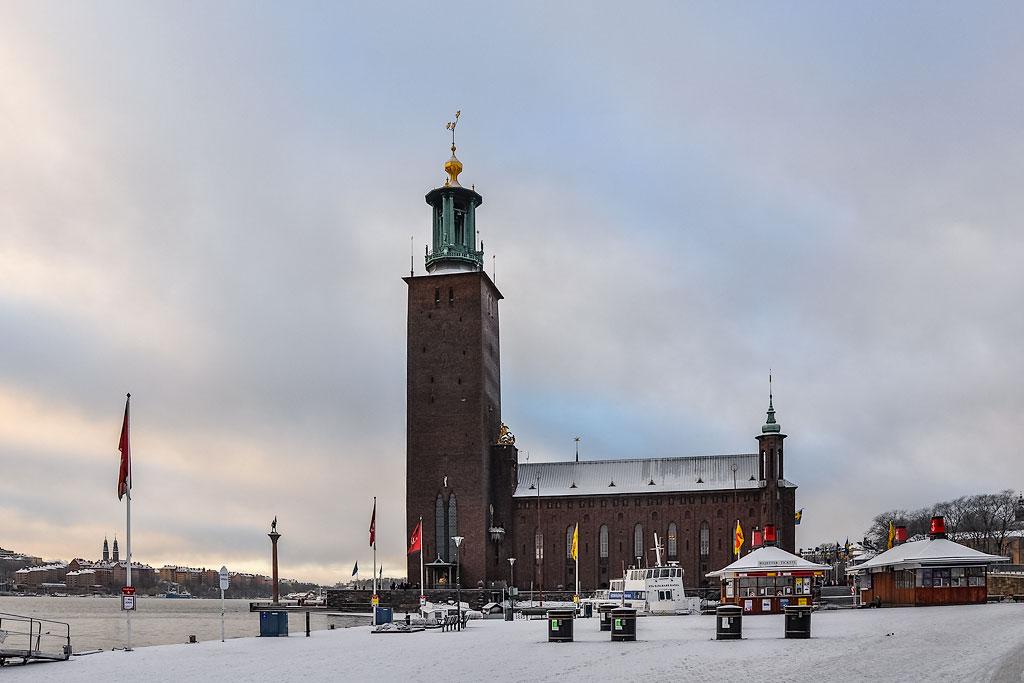 Достопримечательности Стокгольма. Музеи Стокгольме. Отзывы о Стокгольме.