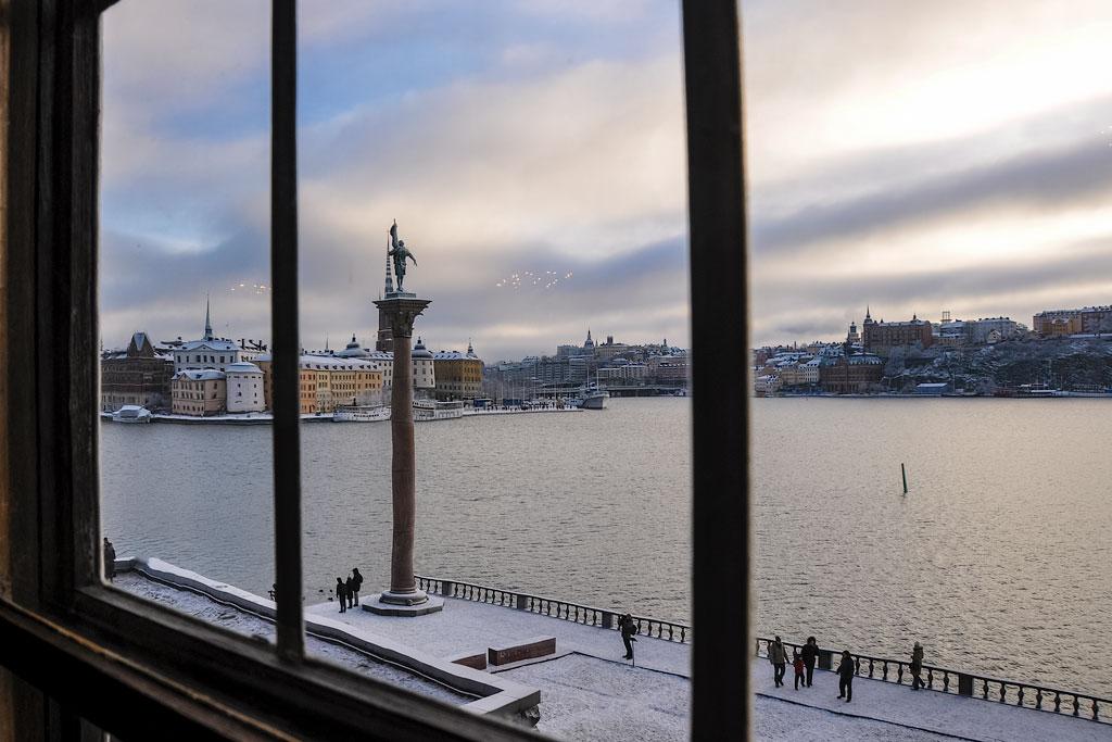 Достопримечательности Стокгольма. Музеи Стокгольме. Отзывы о Стокгольме