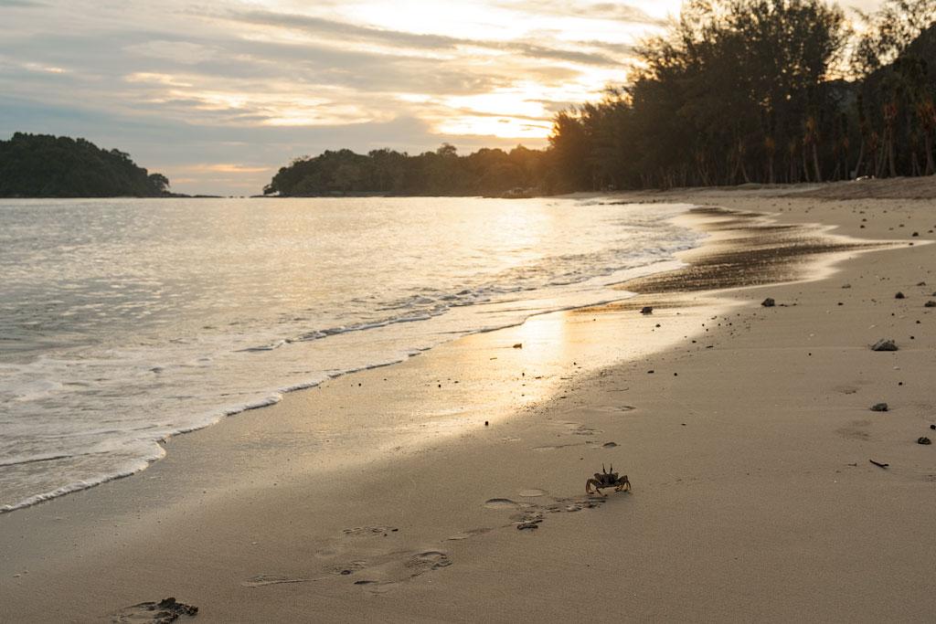 Достопримечательности Лангкави. Обзор пляжей Лангкави.