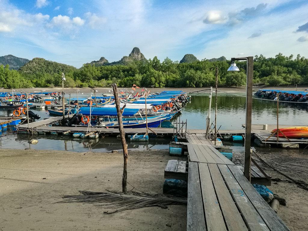 Обзор пляжей Лангкави