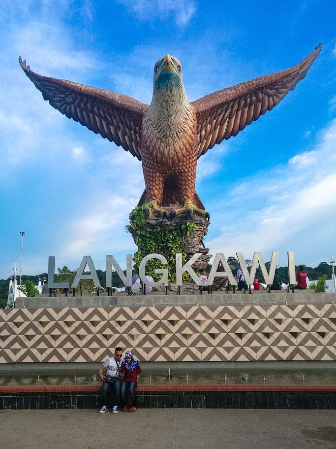Достопримечательности Лангкави