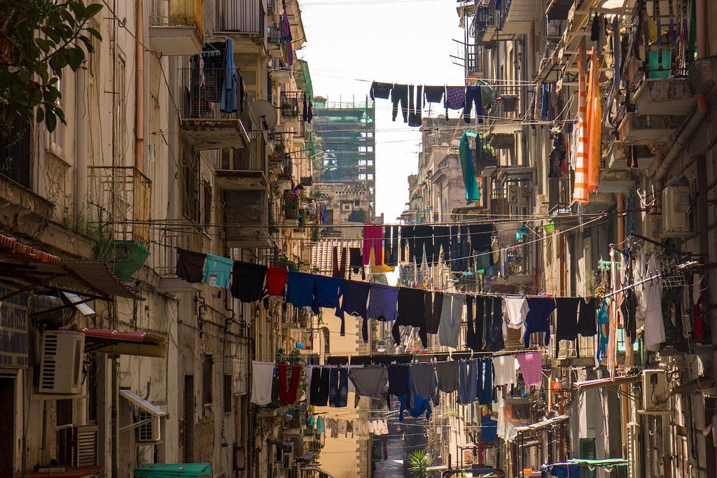 Что посмотреть в Неаполе. Достопримечательности Неаполя. Отзывы о Неаполе.