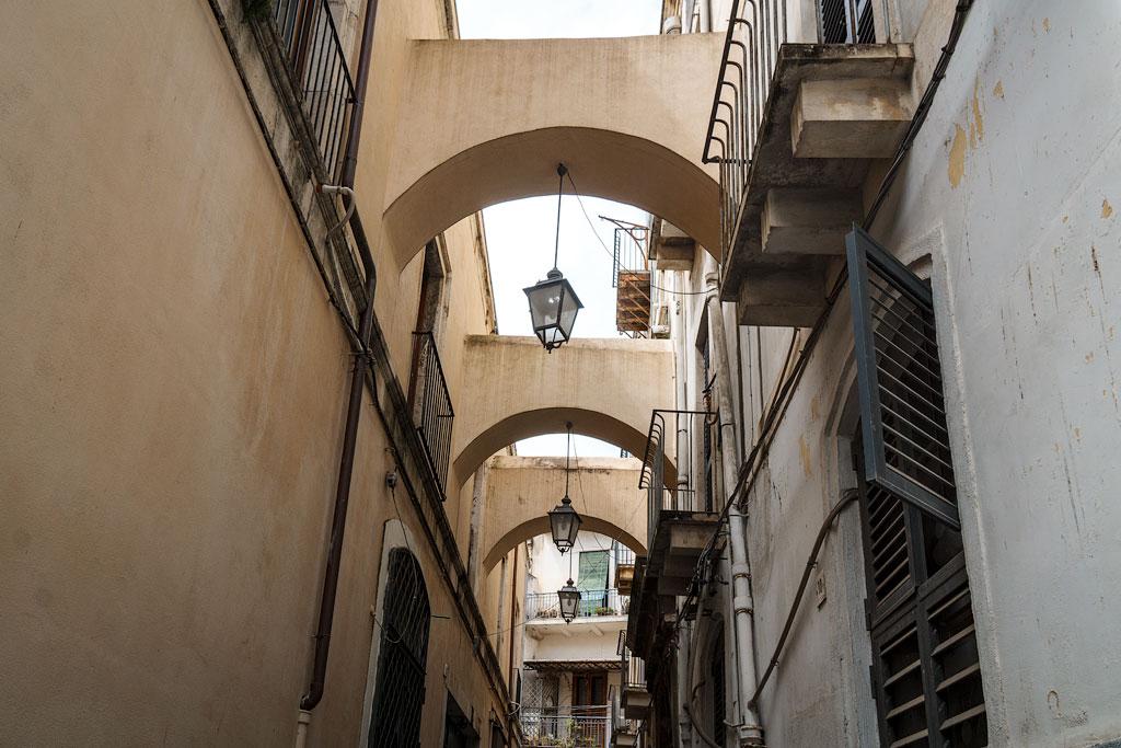 Ачиреале Сицилия