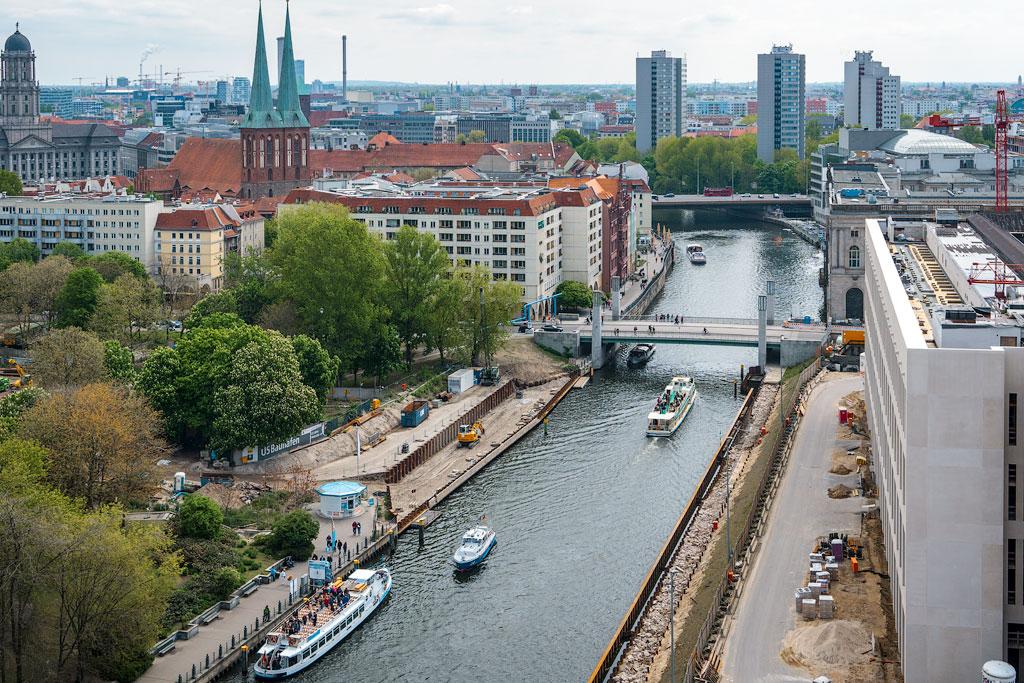 Интересные факты о Берлинском соборе