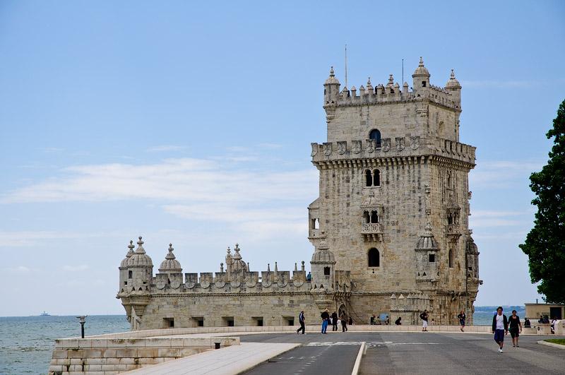 Что посмотреть в Лиссабоне. Отзывы о Лиссабоне. Достопримечательности Лиссабона.