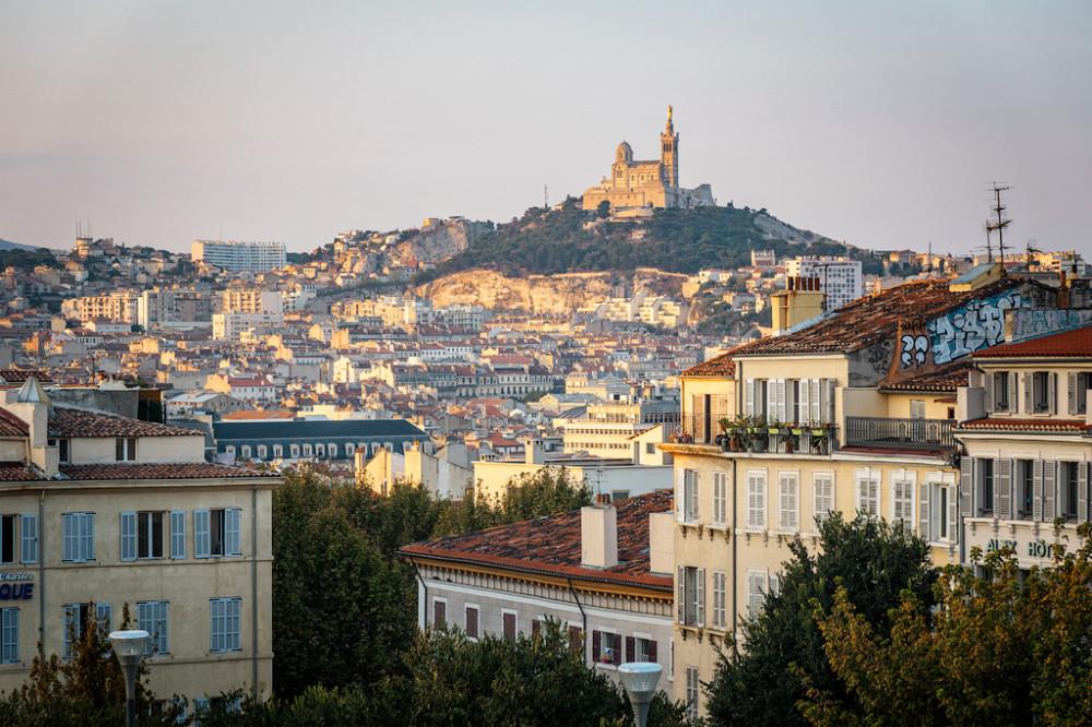 Что посмотреть в Марселе за один день. Достопримечательности Марселя. Отзывы о Марселе.