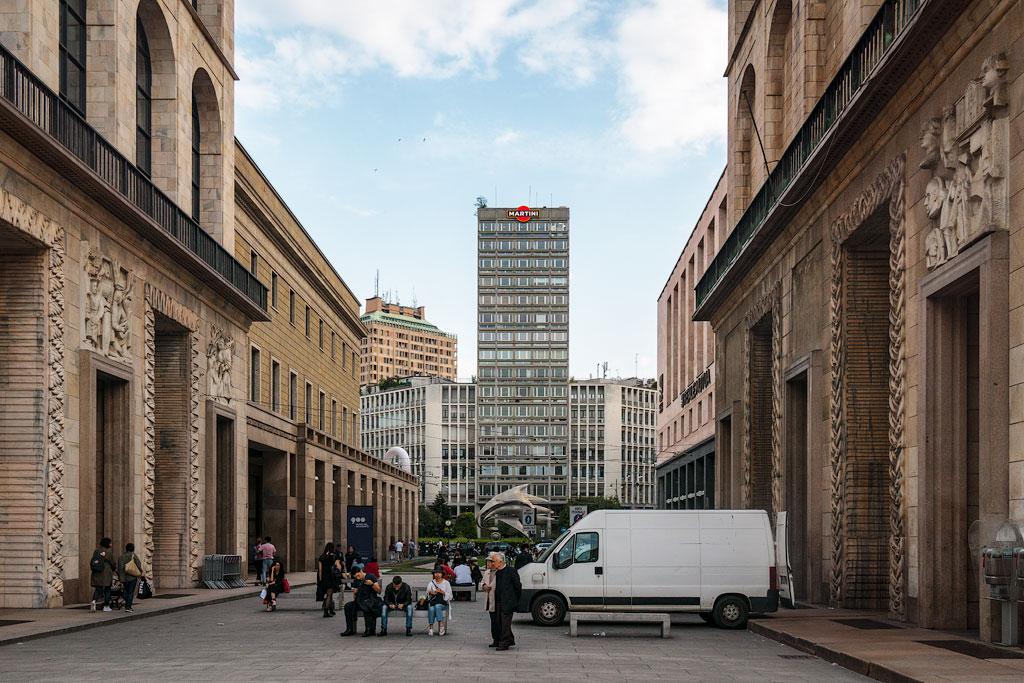 Что посмотреть в Милане