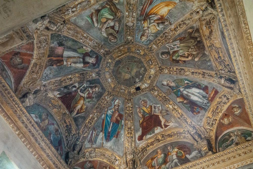 Самые интересные церкви Милана