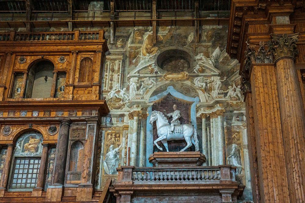Дворец Пилотта Парма