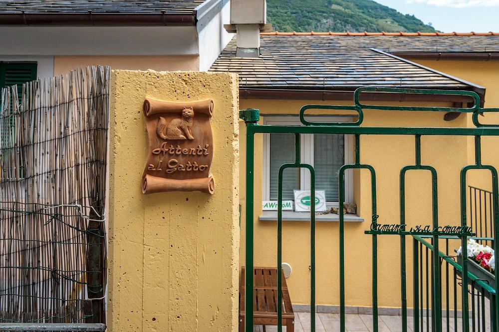 Что посмотреть в Риомаджоре