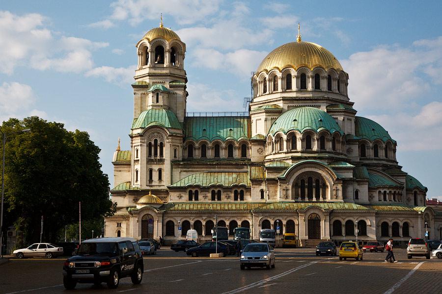 Что посмотреть в Софии. Отзывы о Софии. Интересные места в Софии.