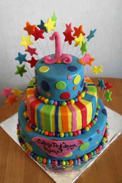 Торт суфле из творога и вишни фото 4