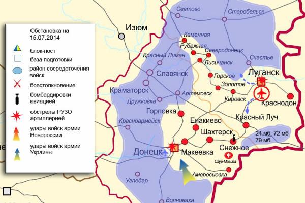 Схема южного котла от Новая Русь