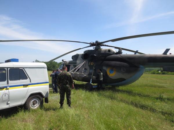 1111111111111111111111111 dthnjktn c,bkb d Ckfdzycrt  е Вертолет сбили в Славянске
