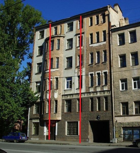 Дом Барановского
