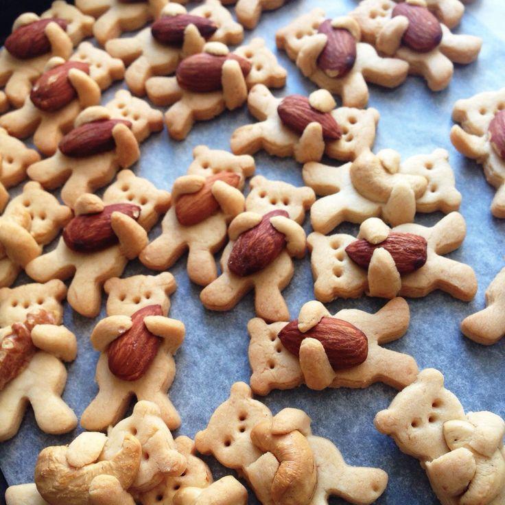 cookies-bear